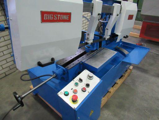 Bigstone CF 450M - Metaalzaagmachine