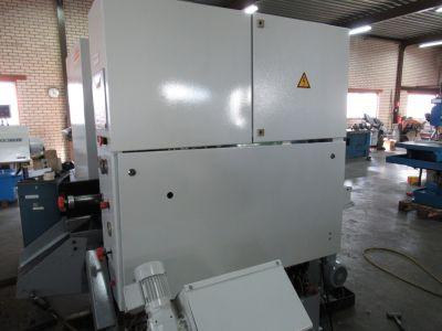 Kasto SSB 260 VA - Metaalzaagmachine