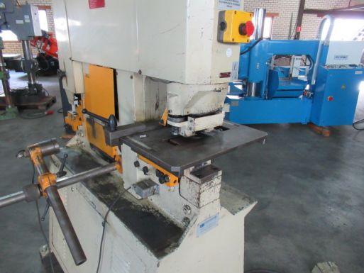 Pons-knipmachine Geka Hydracrop 50 - Ponsmachine
