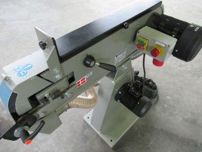 Bandschuurmachine Grimax 75 S-4 - Overige machines