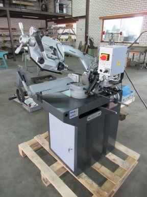 Huvema HU 210 AC-4 - Metaalzaagmachine