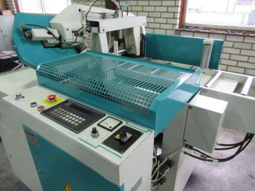 Bandzaag automaat Imet BS 340 NC - Metaalzaagmachine