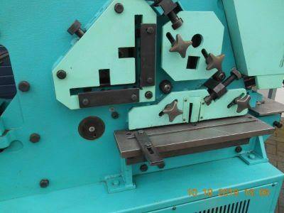 Pons-knipmachine IMS HY-75 - Ponsmachine