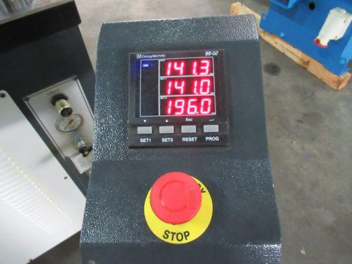 Strippenbuiger Omag 30 T - Overige machines