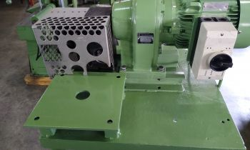 Almi AL 1-2U pijpuitklinker - Overige machines
