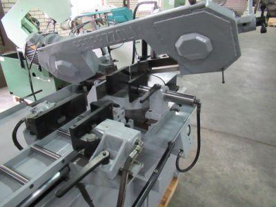 Pedrazzoli Browm SN-270 bandzaag automaat - Metaalzaagmachine