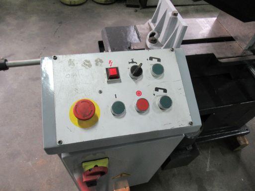 Sahinler BMSY 250 - Metaalzaagmachine